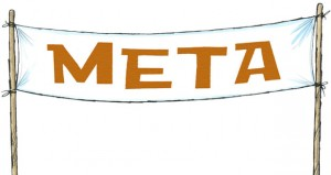 meta信息